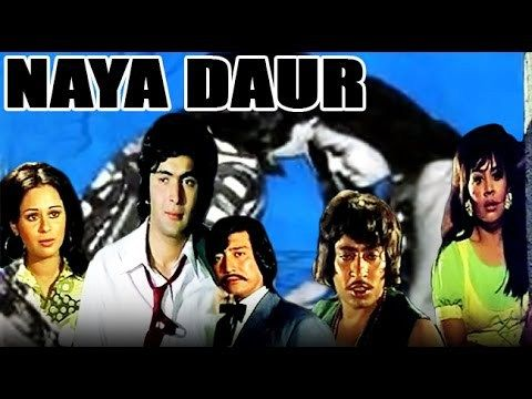 Free Naya Daur 1978 | Full hindi movie | Rishi Kapoor| Danny Denzongpa | Watch Online watch on  https://free123movies.net/free-naya-daur-1978-full-hindi-movie-rishi-kapoor-danny-denzongpa-watch-online/