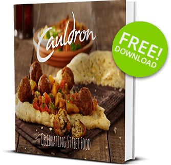 For 30 years Cauldron has made delicious organic tofu, falafels & vegetarian street food dishes. Combine our tofu, falafels & street food recipes with your veggie or vegan lifestyle