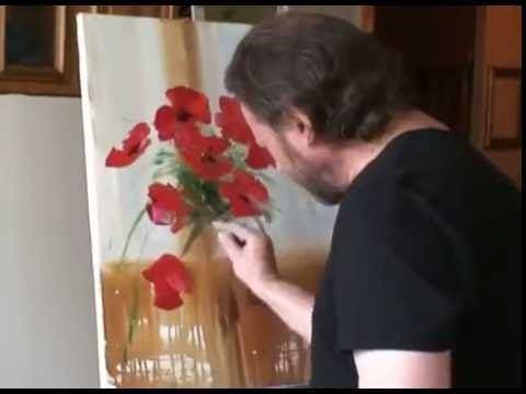 2200 best images about flower tutorials on pinterest the beauty painting flowers and brushes. Black Bedroom Furniture Sets. Home Design Ideas