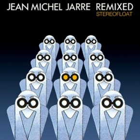 Jean-Michel Jarre - Equinoxe Part 7 (Stereofloat Remix)