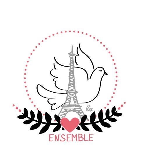 Roxane Fabre » Ensemble pour la paix