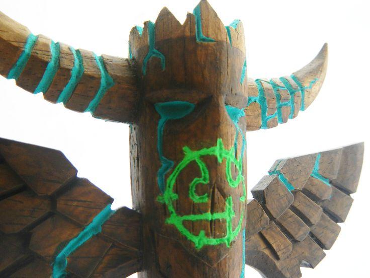 Spell Power Damage Totem Hearthstone