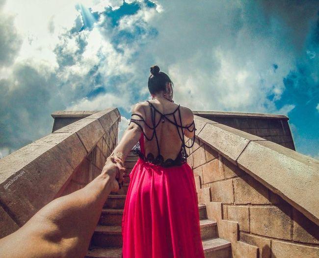Đây chính là bộ ảnh Nắm tay em đi khắp thế gian phiên bản Việt đẹp và lãng mạn nhất! - Ảnh 13.