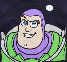 buzz lightyear face coloring google search