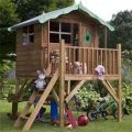 Playhouses at GardenersLife.ie, Your Online Shop for Gardening tools, garden furniture and more for sale on Gardenerslife.ie with free shipping