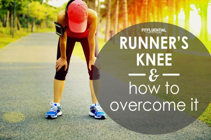 Runner's knee- the dreaded pain that creeps in while logging those miles. Avoid the pain and treat the problem with these tips from Zen Labs Fitness, makers of the C25K app.