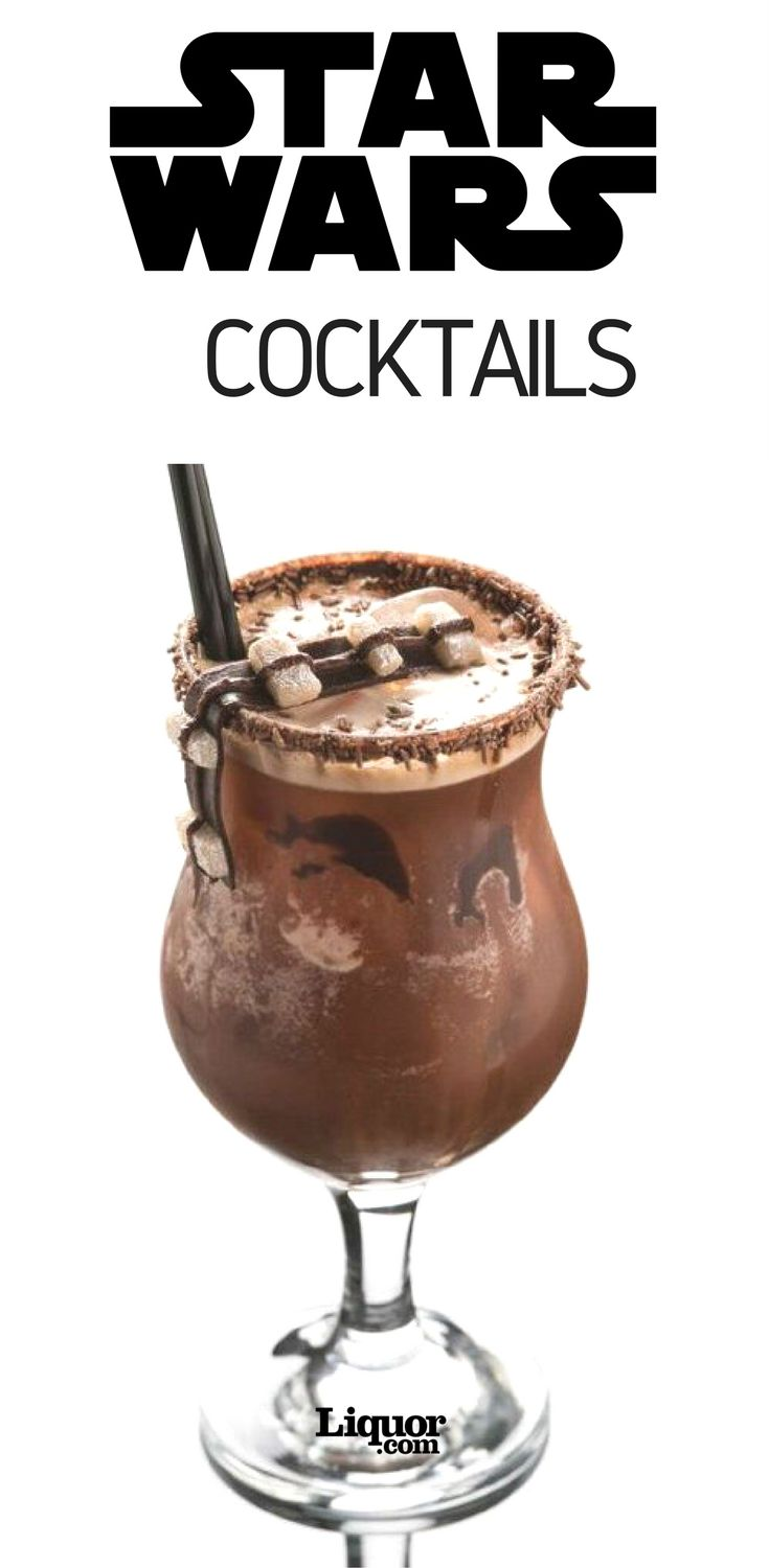 7 Star Wars Drinks to Make at Home Today