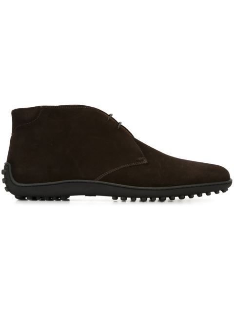 CAR SHOE desert boots. #carshoe #shoes #boots