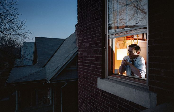 Philip Lorca diCorcia's first major retrospective in England opens Friday   February 14 at the Hepworth Wakefield