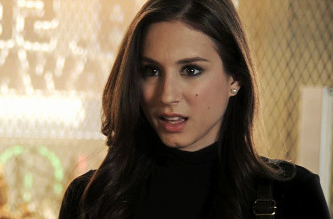 25 best ideas about spencer hastings hair on pinterest