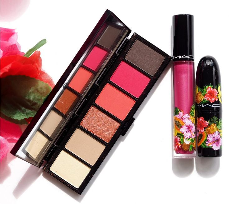 If all beauty packaging was like the forthcomingMAC Fruity Juicy collection, I would be poor, although the later release of the MAC SteveJYoniP colle