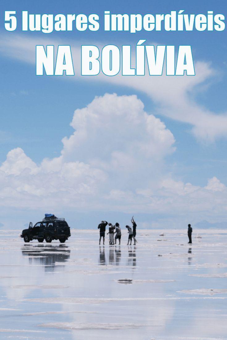 5 lugares para conhecer na Bolívia. Quais são as atrações imperdíveis na Bolívia além do Salar de Uyuni?