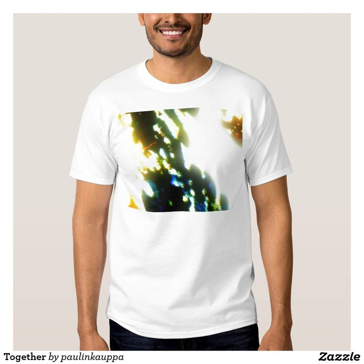 Together Men's T Shirt
