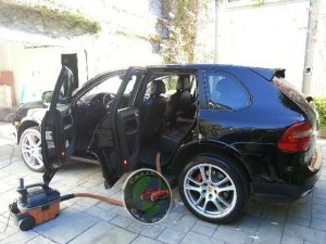 Mobile car wash car care quality for Malibu motors santa monica