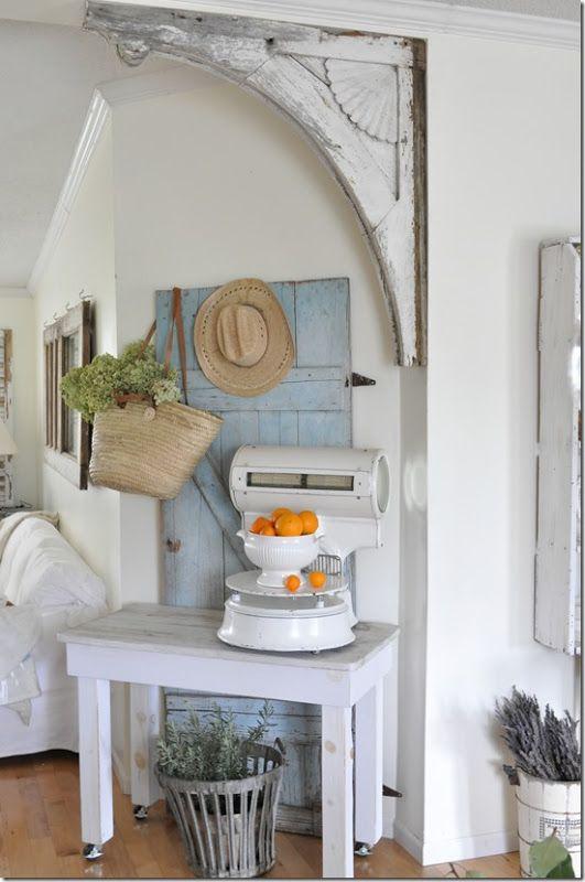 64 best corbels images on pinterest architectural for Decorative corbels interior design