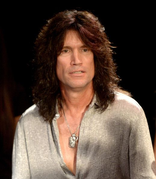 Kiss Tommy Thayer Makeup: 25 Best Tommy Thayer Images On Pinterest