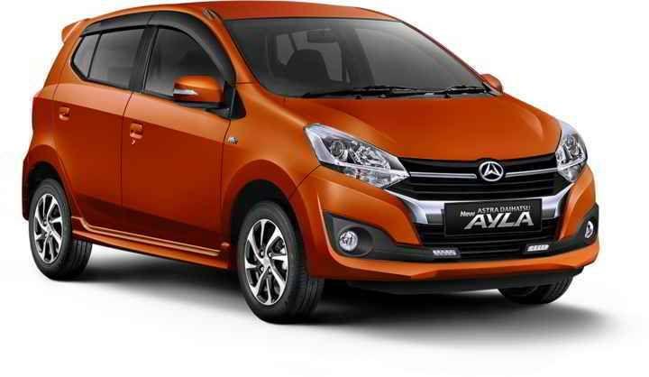 Harga Daihatsu Ayla Bandung 2019 Daihatsu Mobil Modifikasi Mobil
