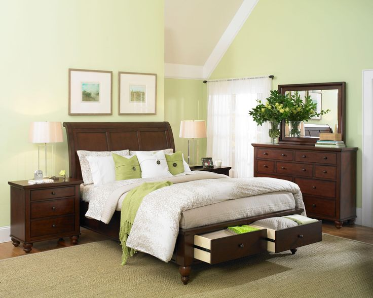 Awesome Sage Green Bedroom Decor