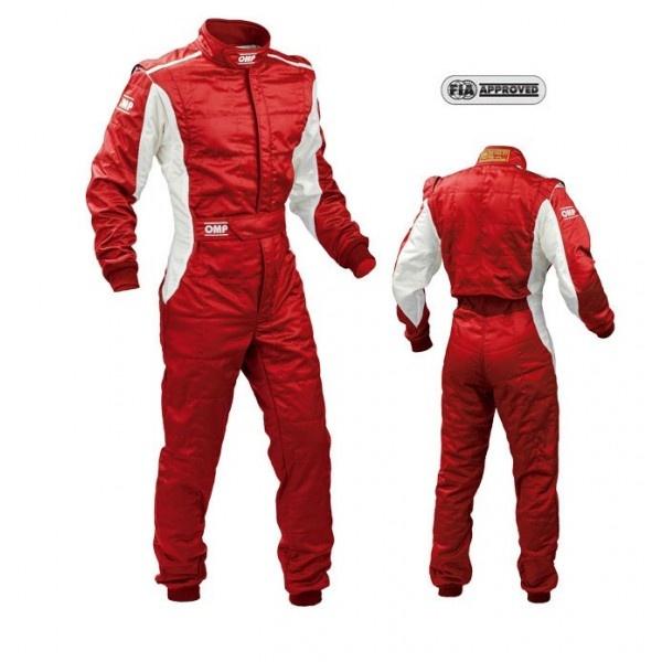 OMP Tecnica Plus 2 Race Suit