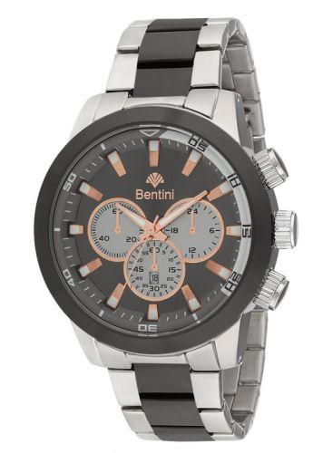 Ρολόι ανδρικό με μπρασελέ Bentini 15M53