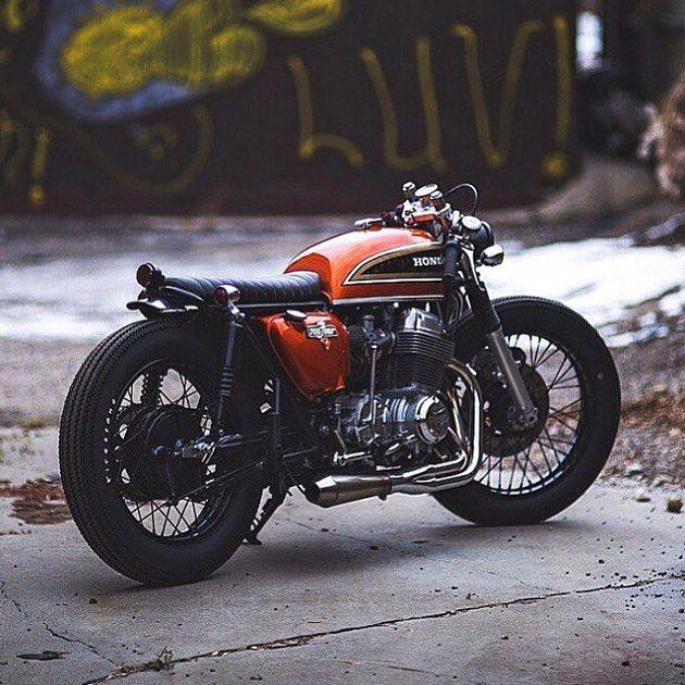 803 best bikes images on pinterest | custom motorcycles, honda