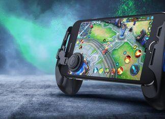 8 Gamepad Terbaik Untuk Smartphone Android