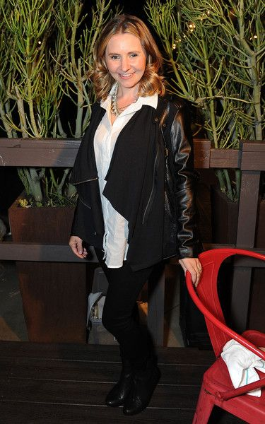 Beverley Mitchell Photos - Splendid X Damsel Cotton Collection Launch Dinner - Zimbio