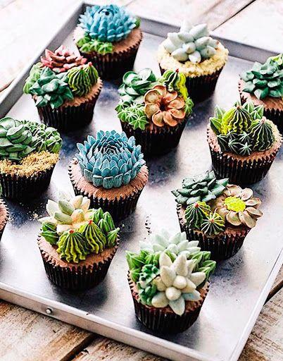Te decimos todo lo que debes saber sobre el cactus cake, la nueva tendencia de postres que está dominando Pinterest.