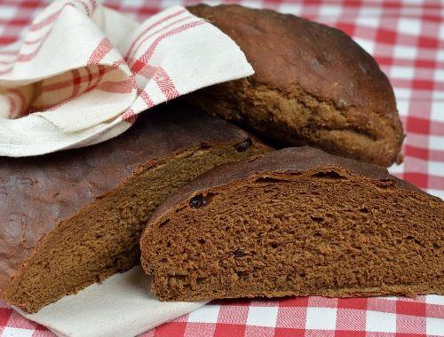 Vörtlimpa eller vörtbröd. För god vörtsmak kan du använda färdiga vörtkryddor