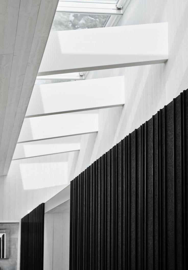 Villa Boo, Villa Gotland, Salthamn, m.arkitektur