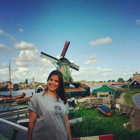Cris la viajera desde Holanda. Littleno por el mundo!!!! ♡♡♡