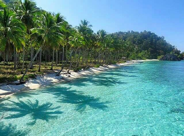Labengki Island of Sulawesi. Indonesia #exploreindonesia