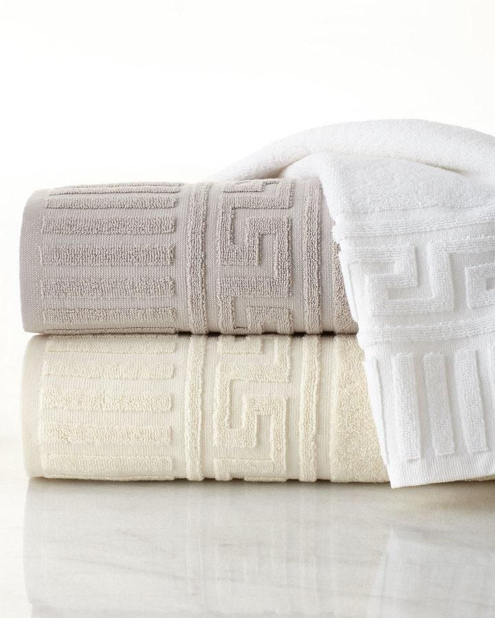 neiman marcus bedroom bath. greek key towels cotton have a and ribbed border 9 towelshand towelsgreek keymodern bathroomsneiman marcusbed neiman marcus bedroom bath r