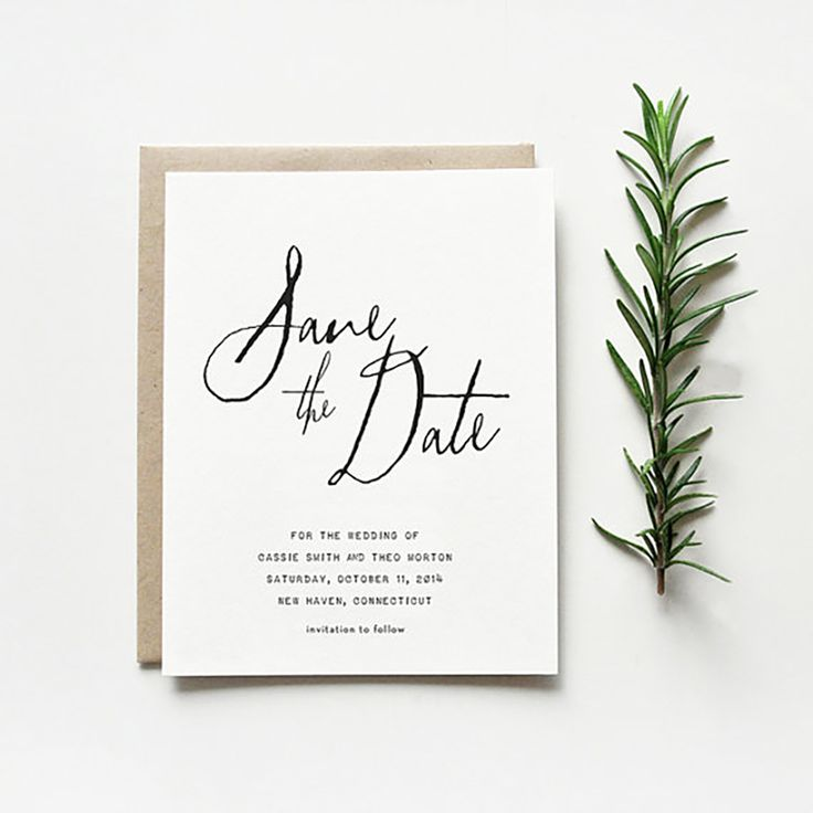 22 best Invitations BD Save the date wedding images on – Wedding Invitations and Save the Dates