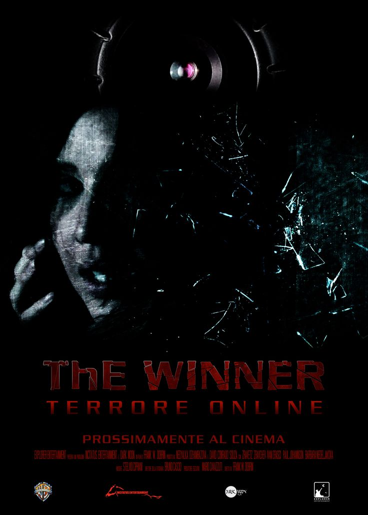 THE WINNER 3D Prossimamente!!! Coming Soon