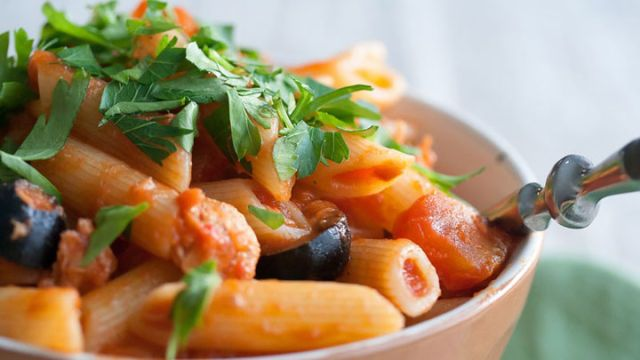 20 Pasta Dishes You Can Make in Less Than 30 Minutes  - Redbook.com