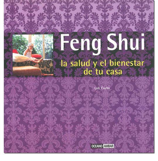 Feng Shui, La salud y el bienestar de tu casa  http://micasa-tuya.blogs.micasarevista.com/2012/03/05/lecturas-obligadas-para-decofans/