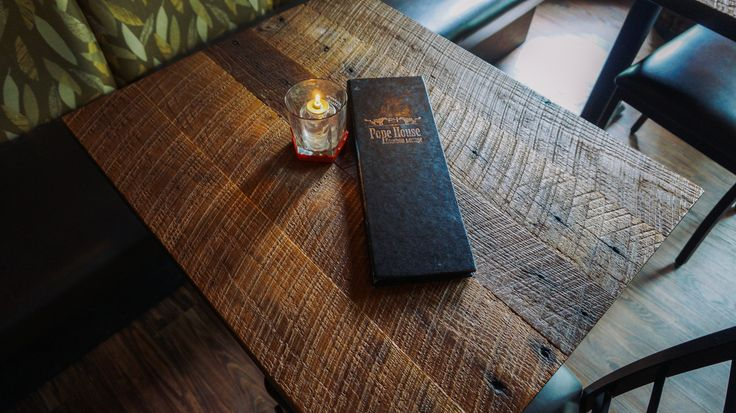 45 Best Restaurants Viridian Reclaimed Wood Images On