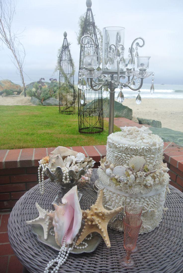 Beach wedding venues in san diego   best MERMAID GIRLS BIRTHDAY PARTY images on Pinterest  Girls