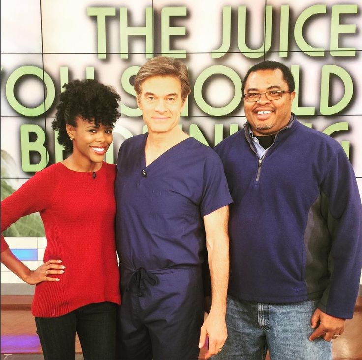 CurlyNikki on the Dr. Oz Show- Dec 1 | Curly Nikki | Natural Hair Care