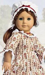 such memories, my american girl doll <3