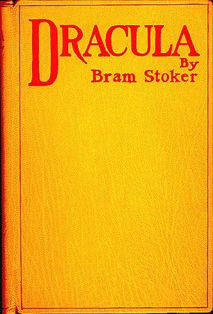 'Dracula' by Bram Stoker. http://europeana.eu/portal/record/09409g/752F00A3A4B7BAB730DD00CBDA440133B5E8C2F0.html: Worth Reading, British Literature, Book Worth, Vampires Book, Bram Stoker Dracula, Book Covers, Novels, Book Recommendations, The Originals