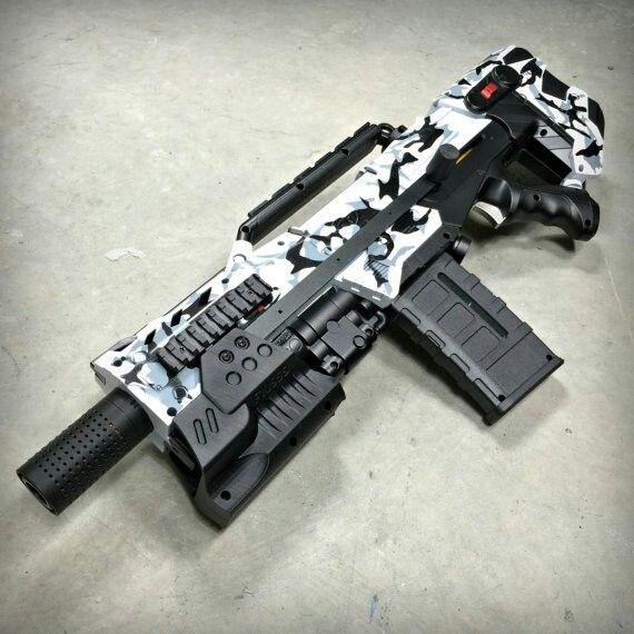 963 Best Nerf Guns Images On Pinterest