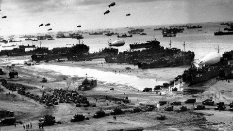 d day at omaha beach faq