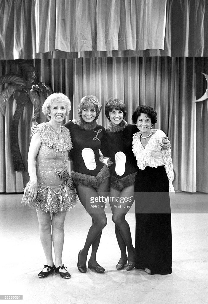laverne single women Penny marshall, actress: laverne & shirley women filmmakers a list of 49 people - i was a single for wjm (1974.