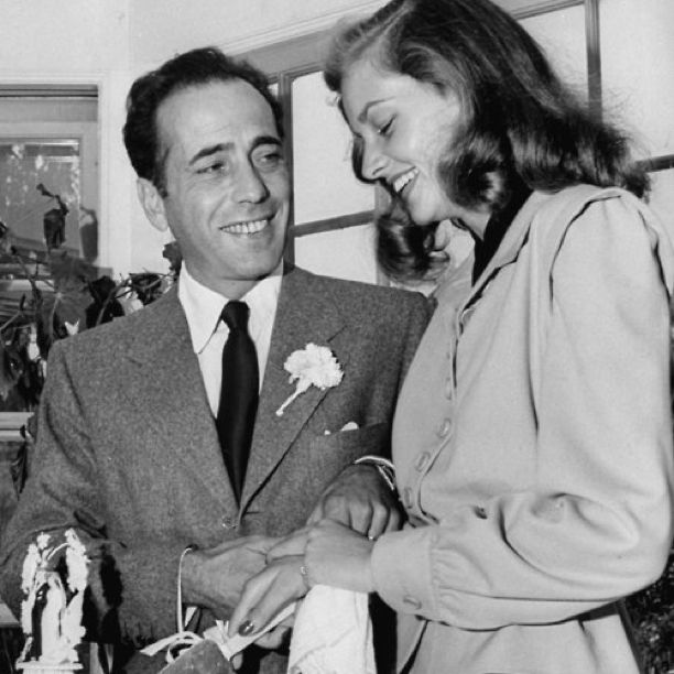81 best images about celebs bogie bacall on pinterest for Lauren bacall married to humphrey bogart