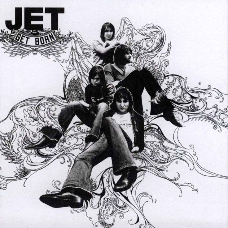 "JET ""Are you Gonna be my Girl"" ...Can't help feeling sassy when hearing this."