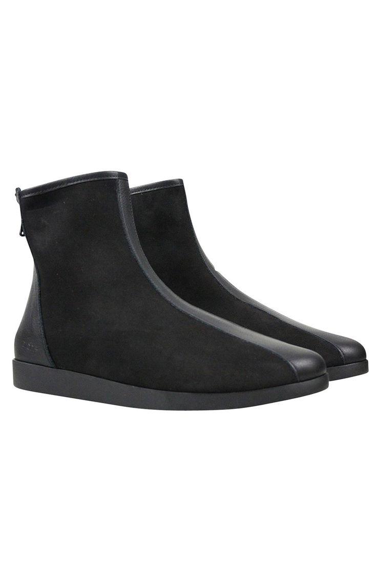 Arche - The Albok Boot Black