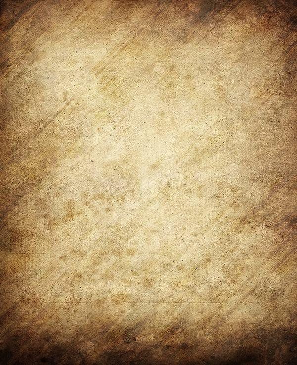 Старая бумага и папирус (подборка изображений)