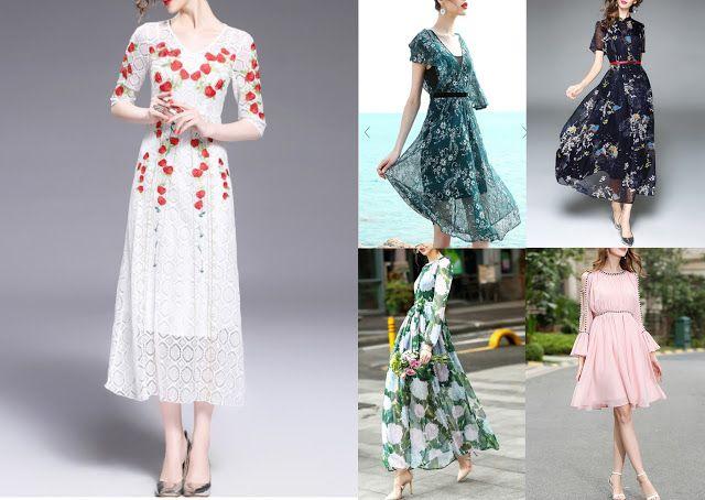 Сhiffon dress WISH LIST.   Всем привет! Сегодня покажу небольшую подборку легких и очень красивых платьев и шляпок к ним. Приятного просмотра!  1.V Neck Rose Embroidered Lace Dress  2.V Neck Two-pieces Lace Dress  3. Floral Sheer Sleeve Maxi Dress  4.Flowers Print Tie-Waist Maxi Dress  5.Open Shoulder Beading Bell Sleeve Dress  И платье которое очень нравится лично мне:  Apricot Gauze Flowers Embroidered Sheer Dress  1.Flamingo Pattern Oversized Floppy Straw Hat  2. Bow Band Straw Boater Hat…